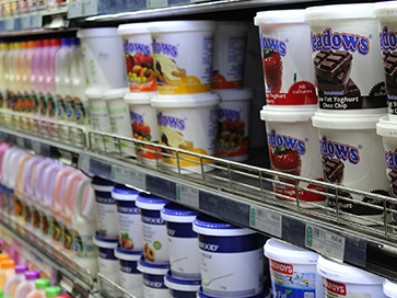 Supermarket preservation